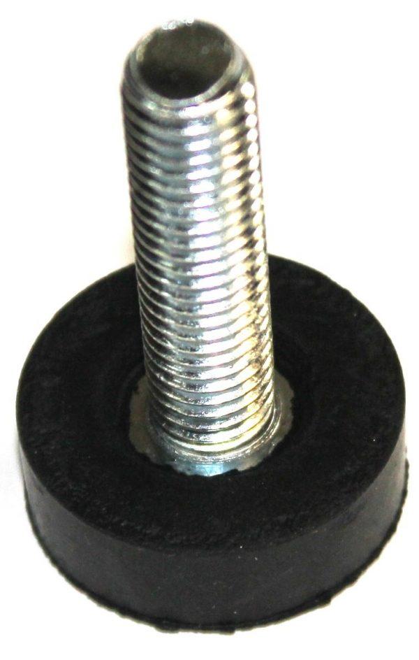Ножка стиральной машины M10 03AG103, 651052485, 450001400, 651009866, 051723, 720168500, LFT001UN