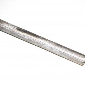 Анод магниевый L-140мм, D-14, Резьба - M4. 100403, зам. wth334un