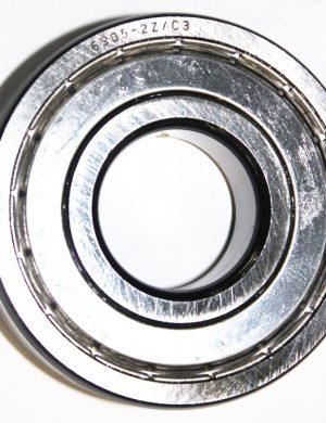Подшипник для стиральных машин 6305 2Z SKF 481252028143, 263910, 49029954u, UNV375235, G122610