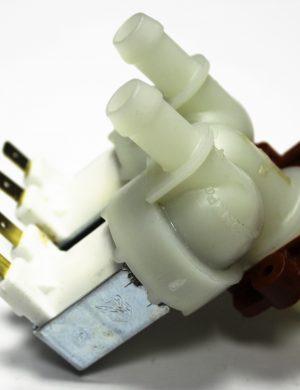 Электроклапан для стиральных машин 2Wx180 481981729331, зам. 481981729015, 481981729024, 16av02, 0300004, VAL120UN