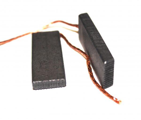 Щетки угольные для стиральных машин 5x13.5x36, Indesit/Ariston IG1507, замена 10658033, CAR014UN, CAR024UN