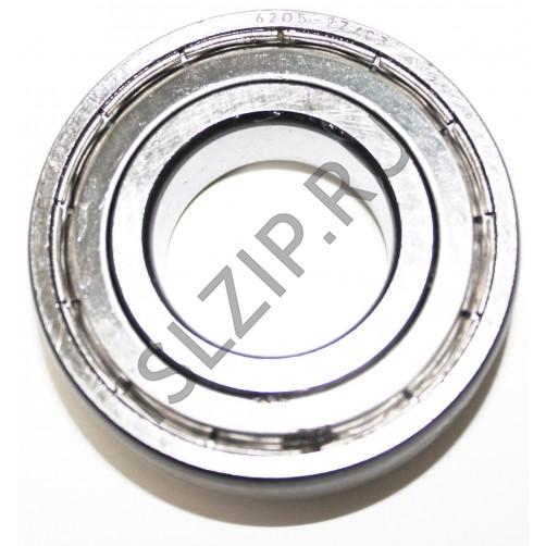 Подшипник для стиральных машин 6205 2Z SKF (Син.уп). ISL6205ZZ