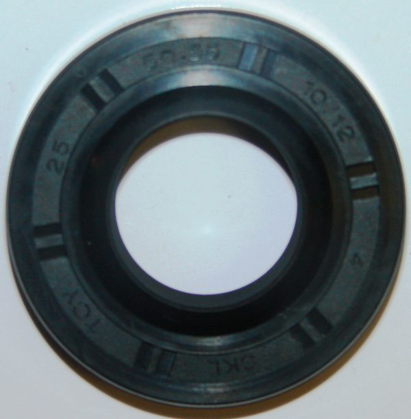 Сальник бака 25x50.55x10/12 стиральных машин Samsung DC62-00007A, SU1000A, 03at90, SLB000SA