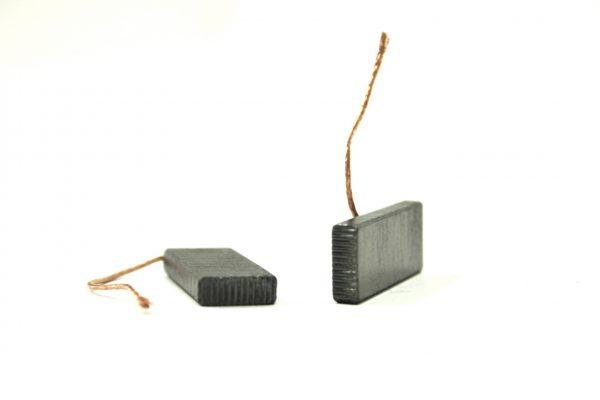 Щетки для электродвигателя (мотора) стиральных машин 5х13.5х35. UBL001