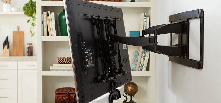 Телевизор особенности установки